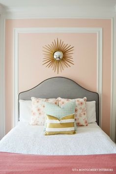 1000 ideas about peach bedroom on pinterest bedroom