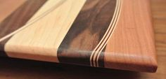 """A few more """"Fine Woodworking"""" cutting boards"""