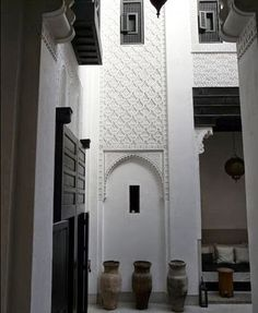 Moroccan Architecture on Pinterest  Morocco, Marrakech ...