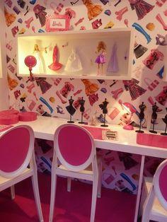 ☏ Barbie Doll Atelier