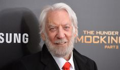 Donald Sutherland to play billionaire J. Paul Getty for Danny Boyle in FX's 'Trust'