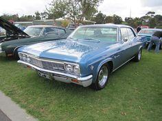 1966 chevy impala for sale | File 1966 Chevrolet Impala 4 door Hardtop Wikimedia Commons
