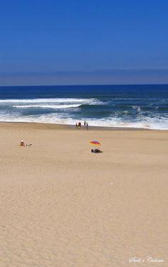Praia de Quiaios - Figueira da Foz - Distrito de Coimbra