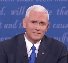 New trendy GIF/ Giphy. smh shaking head mike pence vp debate 2016. Let like/ repin/ follow @cutephonecases