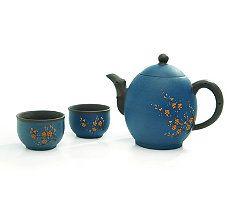 I must have this set! Teavana. :)