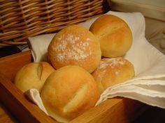 Ekmek Tarifleri - Sayfa 3