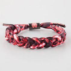 RASTACLAT Magnito Shoelace Bracelet