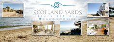 Facebook header image for Scotland Yards MD!