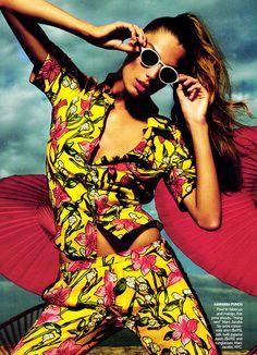 summer editorial fashion - Google Search