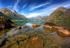 Most Beautiful Landscapes of The World - Most Beautifull World