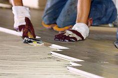 Zakladáme parkety na pôvodnej podlahe