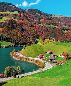 Lungern ,SWITZERLAND