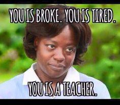 8 Funny Teacher Memes | Keep Calm and Teach On