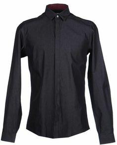 キリリとハンサムなシャツ。/ Ben Sherman shirt on ShopStyle