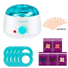 10 Best The 10 Best Wax Warmer Hair Removal In 2019 Reviews Images