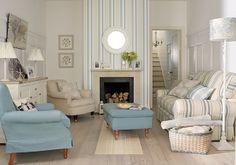 Dorset Collection from the Laura Ashley Australia Furniture Range.