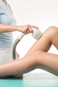 Laserová depilace je jediná a navíc bezpečná metoda na trvalé odstranění neestetického tmavého ochlupení.