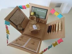 Wie süß! Lehrer - Geschenk - Teacher - Gift