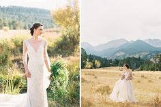 Rebecca Schoneveld 2016 Bridal Collection by Rachel Gomez Photography featured on Magnolia Rouge