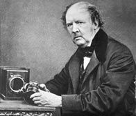 William Henry Fox Talbot (1800-1877) was an English member of parliament, scientist, inventor and a pioneer of photography.