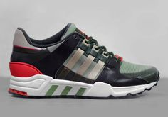 adidas Originals EQT Running Support '93 - November 2014 Preview - SneakerNews.com