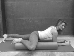 If youve never had your pelvic floor released, consider hunting down an integrative structural specialist: Its a weird sensation, for sure, and generally reveals a shocking revelation. While you might assume that this muscle web … increase muscle website Foam Roller Exercises, Psoas Release, Discipline, Floor Workouts, Health Fitness, Fitness Tips, Get In Shape, Excercise, Stretching