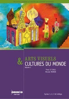 Biblio carnets de voyage : Arts visuels  cultures du monde  
