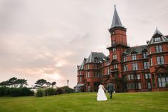 Michelle and Tom, Slieve Donard, Newcastle - Photography By Brideen