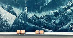 女子高生が黒板に描いたチョークアートのクオリティがスゴすぎると話題! – grape [グレープ] – 心に響く動画メディア