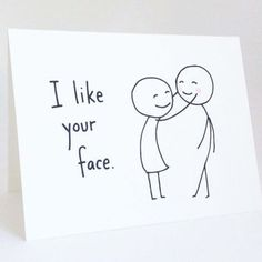 funny valentines blunt cards