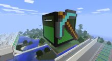 Find out how to use Minecraft in the classroom. Get the latest information on Minecraft: Education Edition, and take your students to the next level. Teacher Photo, World Library, Games For Kids, Minecraft, Classroom, Community, Education, Building, Turtles