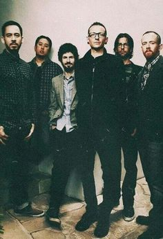 Linkin Park♥
