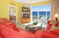 Luxury 2 Bedroom with Beautiful Gulf View