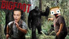 JÁ SE NEBOJÍM ... FAKT | Bigfoot w/ Gejmr Bigfoot, Optimus Prime, Logitech, Fictional Characters, Instagram, Youtube, Youtubers