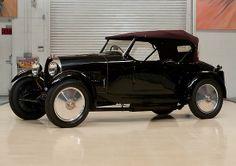 1929 Bugatti Type 40 Grand Sport, Jay Leno's Garage