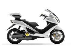 2005 Yamaha HV-01