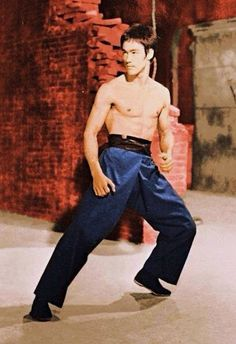 The Way of The Dragon.  #brucelee #bruceleequotes #kurttasche