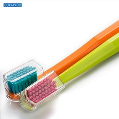 Curaprox toothbrushes