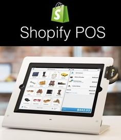 Shopify Point of Sale (POS) system enables you to unify your online & offline system, so to help you save time integrating different systems. See what this POS system is all about.