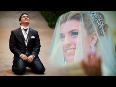 Casamento Hélcio Maia e Larissa Terra Nova - YouTube