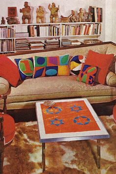 29 best 1970s Decor images on Pinterest   1970s decor, 70s decor and Modern Moroccan Home S Design on american home design, tudor home design, victorian home design, cape cod home design, rustic home design, ocean view home design, chic home design, tropical home design, high tech home design, asian home design, craftsman home design, eclectic home design, mediterranean home design, middle eastern home design, colonial home design, architectural home design,