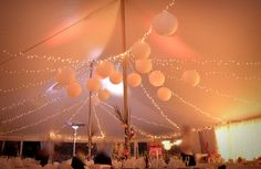 La Lumiere | Fairy Lights |Marquees