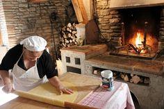 Learn to Make #Pasta From a Nonna in #Italy, #regionemarche #FiberPasta #fitness #alimentazione #mangiaresano #nutrizione #alimentazionesana #dietasana #benessere #salute #dimagrimento #dieta #sport #diabete #colesterolo