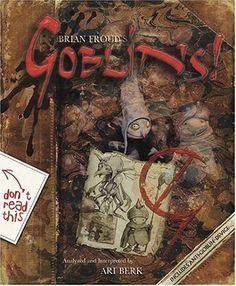 Goblins! (Ari Berk)