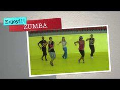 Zumba - El amor que perdimos - by Arubazumba Fitness - Bachata cool down