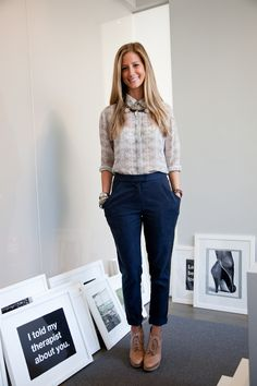 glamour:    Today on Glamour.com: Meet the pr girls from Krupp Group (and peep their fab office!).