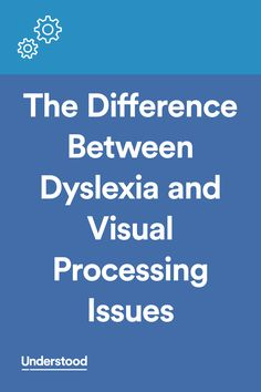 the importance of the issue of dyslexia in children Building self esteem of children with  i acknowledged the importance of family in shaping  perspectives on building self.