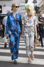 Tendance Pyjama en ville - Larrogante.fr