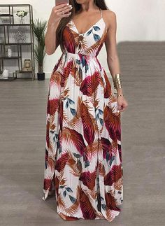 Dresses For Teens, Cute Dresses, Awesome Dresses, Dresses Dresses, Backless Maxi Dresses, Cheap Dresses, Casual Dresses, Sleeveless Dresses, Floral Dresses
