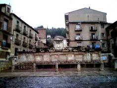 2012-09-28/ Daroca, la ciudad de los Corporales.. - YouTube